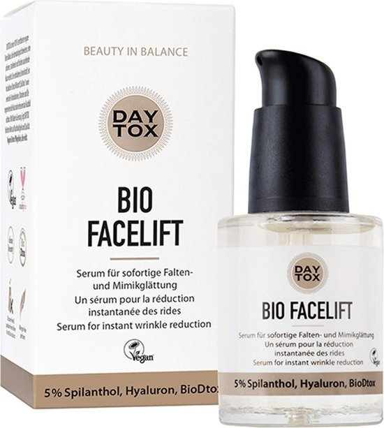 DAYTOX  Bio Facelift Serum