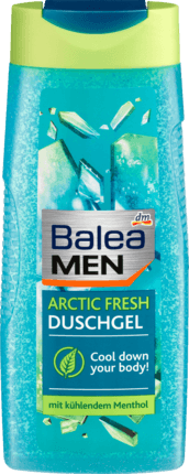 Balea MEN Douchegel Artic Fresh 300ml