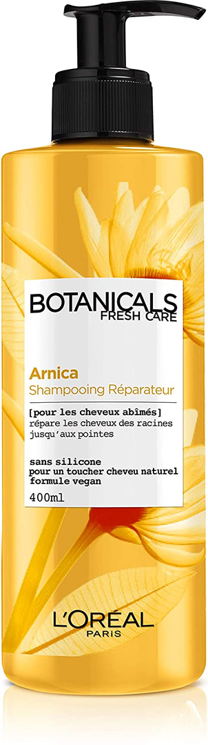 L 'Oréal Paris Botanicals Arnica Fresh Care Arnica Shampoo 400 ml