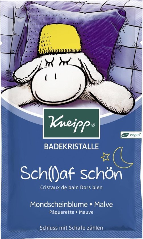 Kneipp Bath Salt Good Night 60 G